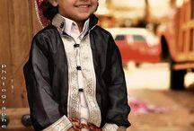 Eid boy