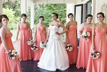 Wedding Ideas <3 / by Stephany Riambau