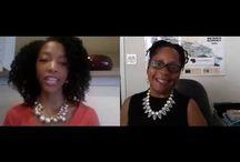 Travel Talk Interviews on Blab.im