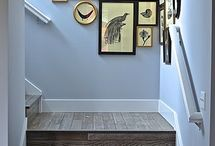 Gallery Walls / by Mindy Weiss