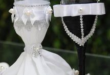 ideias para lembranças de casamento