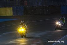24H Motos Le Mans 2016 / The 24 Hours of Le Mans Moto (24 Heures Moto) is a motorcycle endurance race held annually since 1978 on the Bugatti Circuit Le Mans, Sarthe, France. The race is organized by the Automobile Club de l'Ouest (ACO) and is part of the Endurance FIM World Championship.