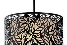 Lighting Fixture Love / by Corinne Smith