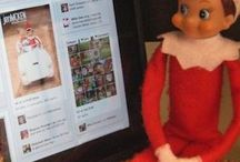 Elf on the Shelf / by Blakely Brown