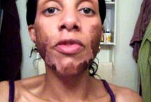 Skin / by Brandi Konold