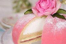 Sweet / Rosé en Romantisch