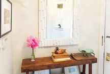 Entry / Mudroom / by Amy Rush