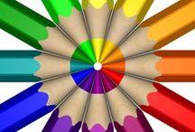 Color / A la vida hay que ponerle COLOR!!!!