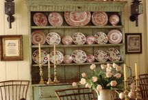 Dining Room / by Melissa Donnelly