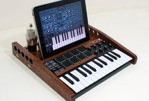 Concept instruments