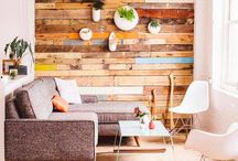 Ideas para el hogar, BLP.
