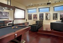 Recreational Room / Home-Owner-Buff a home sweet home for home news, home management, home and garden tips and many more insights about home tips. Read our blog at http://home-owner-buff.com/.
