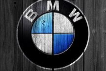 Wallpaper BMW