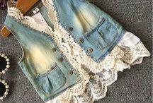 Lace / Fabric