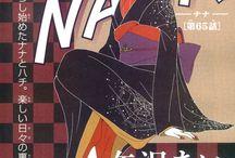 Manga^^