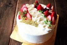 Mniamm... Ciasta, torty i inne słodzycze