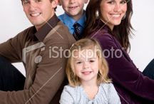 family photo sessions