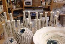 Projetos para experimentar / Cerâmica