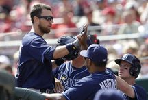 Tampa Bay Rays / by WTSP 10 News