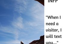 INFP / All About INFPs....Being a Psychologist and an INFP, I tend to work with INFPs a fair amount in my practice...
