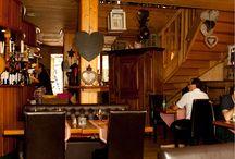 Restaurants à Saverne / Les restaurants savernois conseillés, découverts et partagés par les fans de Saverne !