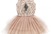 Baby fashionista  / by Andrea Sanchez-Traylor