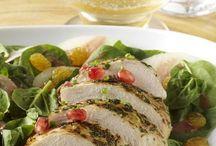 Spring 2015 Raisin Recipes / by California Raisins
