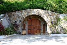 Entrances and Exits / by Jody Feldman