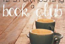 book club / book club inspiration