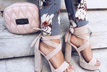 Shoe Goals / Must have Shoes!