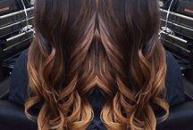 Włosy wrzesień