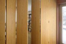 Skrzydła drzwiowe / Drzwi