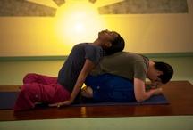 Kids and Teens Yoga