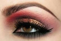 Maquillajes de color