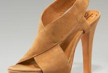 Shoes / by Monica Gonzalez