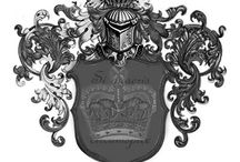 Family Crest / by Heather Sampson