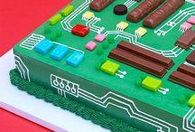 tort komputer