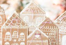 zima a dekoracie