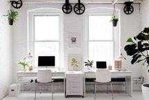 office umi & walid