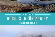 Reisen - Grönland / Auf dieser Pinnwand pinne ich Pins mit Tipps und Empfehlungen für Reisen nach Grönland.