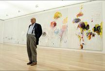 uomini e quadri