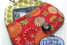 Bag patterns / Bags