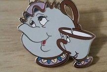Disney Pin's
