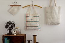 Bag display ideas