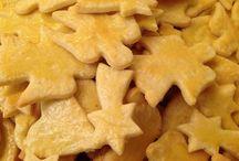 weihnachtsbäckerrei