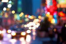 NEW YORK / by Blake Schulman