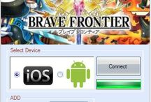 Brave Frontier Hack Cheat [Triche] ios,Android