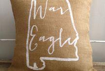 War Eagle / by Meredith Clark