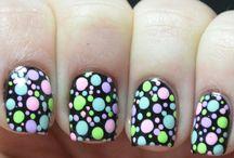 Nails / by Ericka Brown