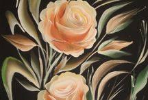 Vita Tsytsyurska Prime Art Gallery Painter Artist